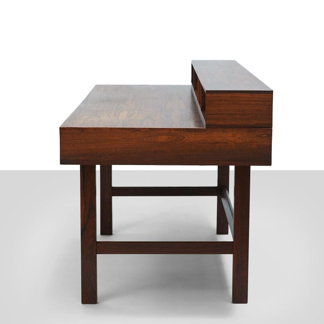 1960s Partners Desk by Peter Lovig Nielsen For Sale - Image 5 of 11