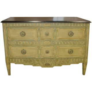 1950s Vintage Bodart Chest For Sale
