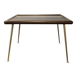 Mid-Century Modern Robsjohn Gibbings Side Table For Sale