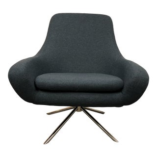 Design Within Reach Noomi Swivel Chair