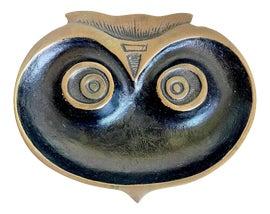 Image of Brass Cachepot