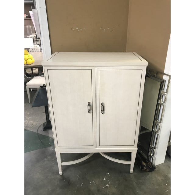 Transitional Criteria Bar Cabinet For Sale - Image 9 of 9