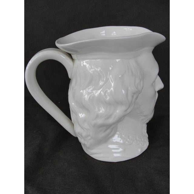 Copeland Spode Sir Francis Drake Pitcher - Image 5 of 8