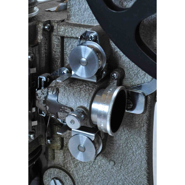 Bell & Howell Regent 8mm Home Projector For Sale In San Francisco - Image 6 of 8