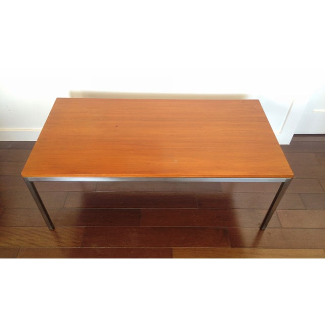 Knoll Coffee Table - Image 7 of 7