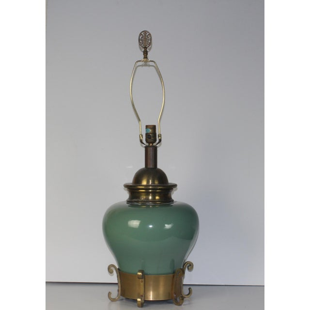 Chapman Table Lamp - Image 2 of 5