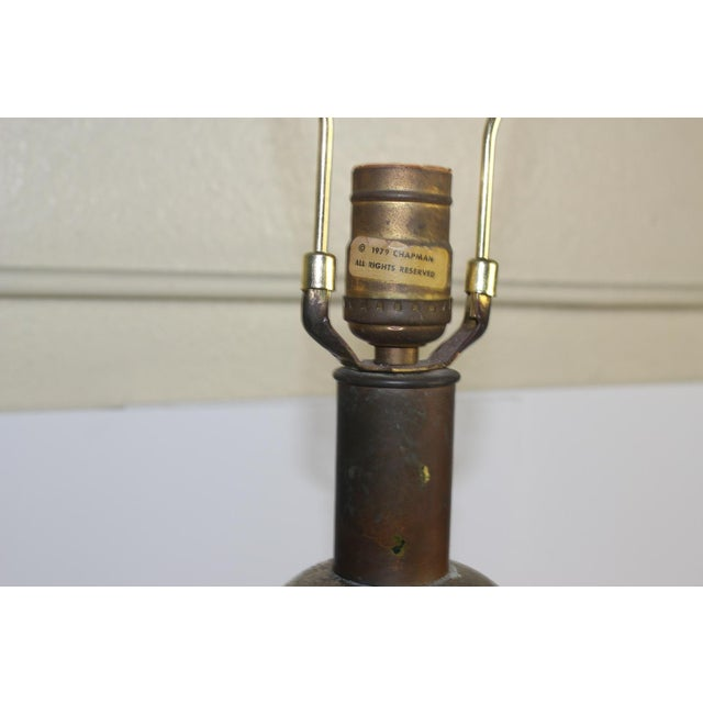 Chapman Table Lamp - Image 4 of 5