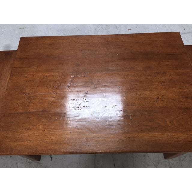 Rose Tarlow Windsor Coffee Table For Sale - Image 5 of 5