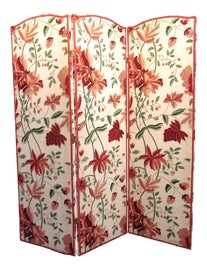Image of Shabby Chic Screens and Room Dividers