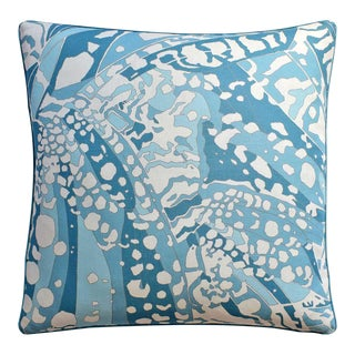 Bespoke Anna French Pillow - Nara Collection For Sale