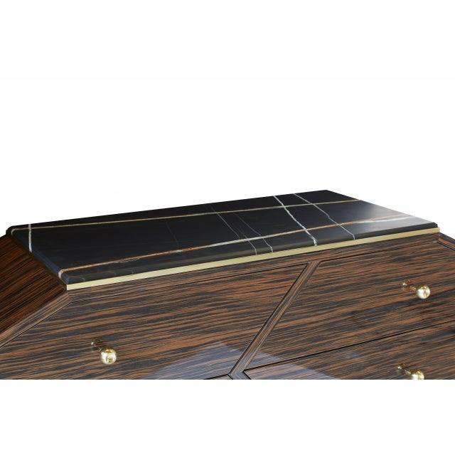 2010s Customizable BB10 SIDEBOARD For Sale - Image 5 of 8