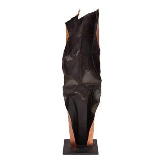 Patricia Sculpture, Copper For Sale