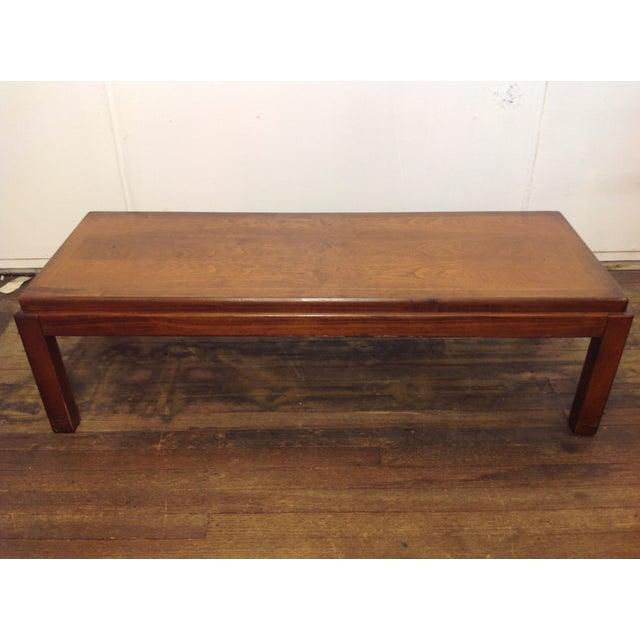 1969 Lane Rhythm Coffee Table - Image 2 of 10