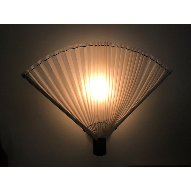Flos Flos Butterfly Wall Lamp by Afra and Tobia Scarpa For Sale - Image 4 of 5