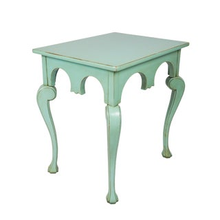 Shabby Chic Somerset Bay Mendocino Table For Sale