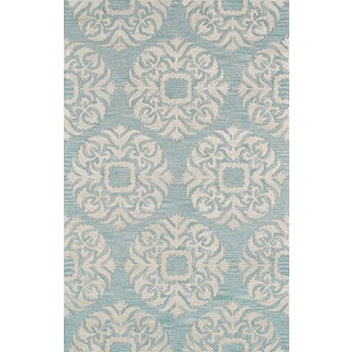 Pasargad Transitional Collection Rug II - 5' x 8' For Sale