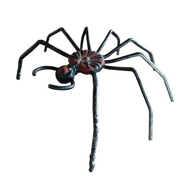 Cast Iron Spider For Sale
