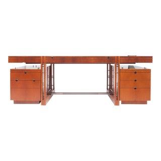 High-End Luxury Target Desk by Jaime Tresserra For Sale