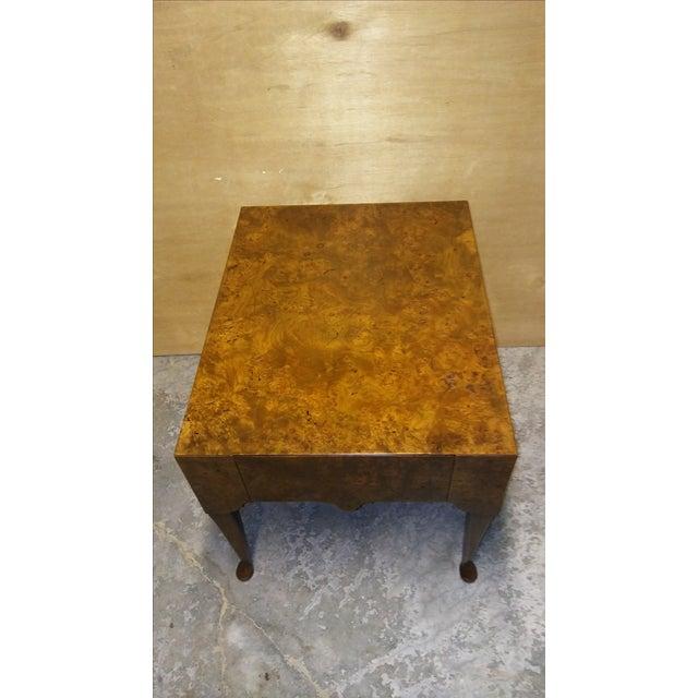 Tomlinson Georgian Modern Side Table - Image 7 of 8