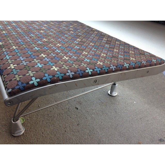 Davis Aero Three Seater Bench - Image 7 of 8