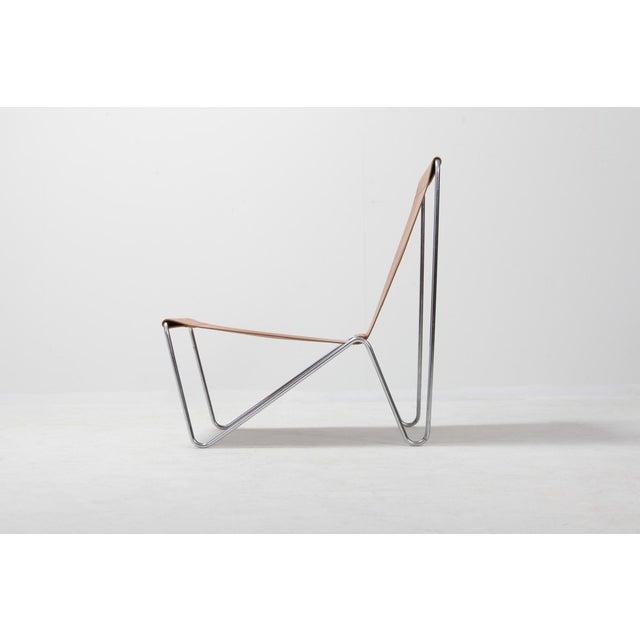 Mid-Century Modern Verner Panton Bachelor Lounge Chair for Fritz Hansen For Sale - Image 3 of 10