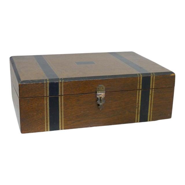 Antique Portable Writers Desktop For Sale