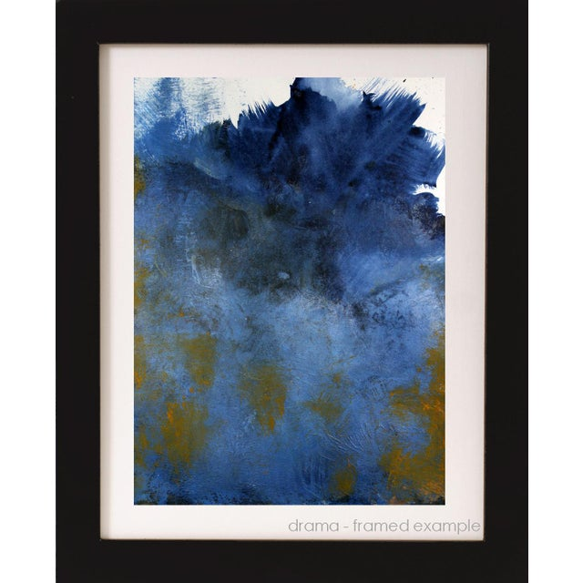 Original Abstract Modern Art Painting - Image 2 of 3
