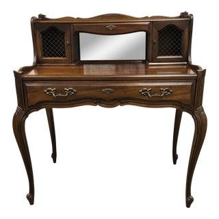Vintage National Mt.Airy Desk For Sale