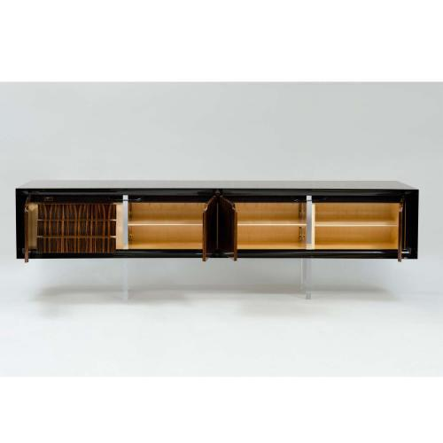 Pipim The Nadir Sideboard by Pipim For Sale - Image 4 of 5