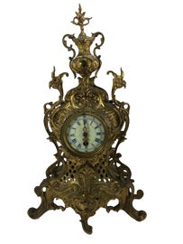 Image of Pendulum Clocks