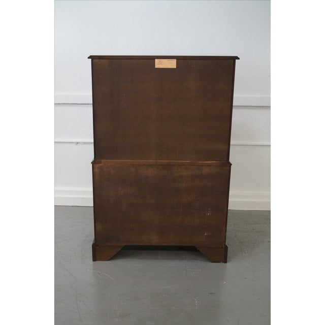 Henkel Harris Chippendale Chest - Image 4 of 10