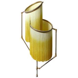 Yellow Charme Sconce Lamp, Sander Bottinga For Sale