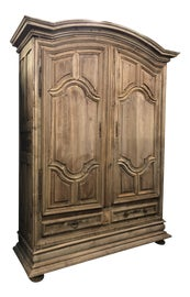 Image of Loft Armoires Wardrobes and Linen Presses