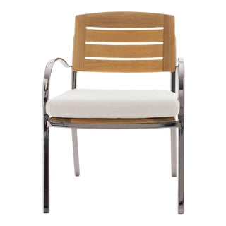Summit Furniture Charter Lounge Chair For Sale