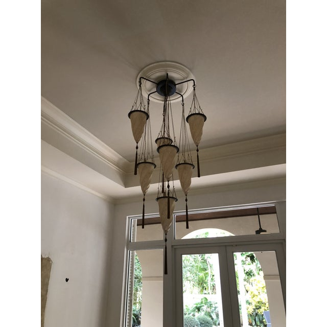 Fortuny Cesendello Ceiling Chandelier - Image 2 of 3