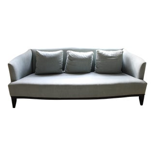 Barbara Barry for Henredon Sofa For Sale