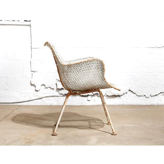 Russell Woodard Sculptura Chair - Image 3 of 10
