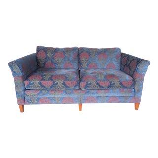 """STICKLEY Wheaton Style Even Arm Sofa 76""""W"""