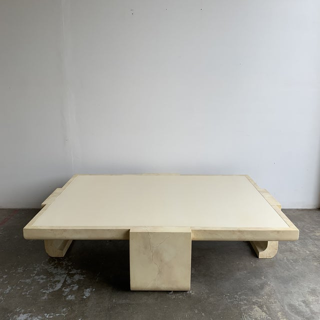 Alessandro for Baker Coffee Table For Sale - Image 13 of 13