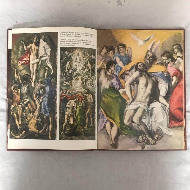 "Baroque ""The Prado Madrid"" Museum Art Book For Sale - Image 3 of 7"