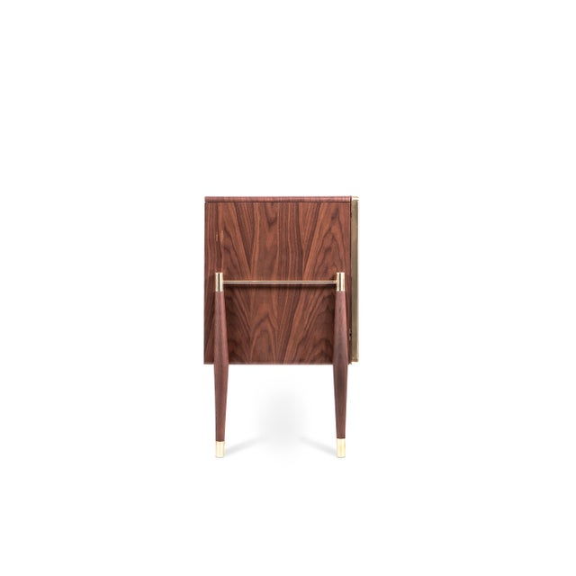 Mid-Century Modern Side Board Dandy From Covet Paris For Sale - Image 3 of 6