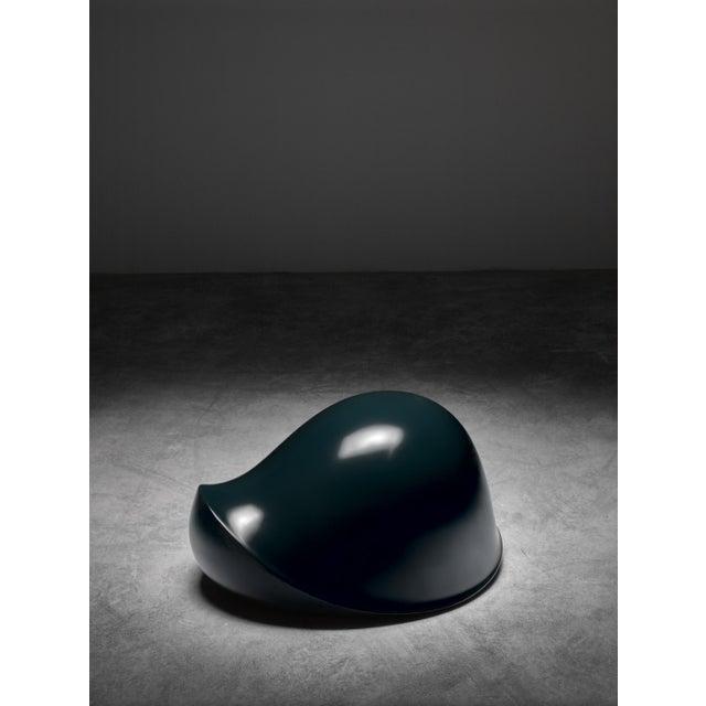 "Asian Stool ""Kisal"" by Hozan Zangana For Sale - Image 3 of 3"