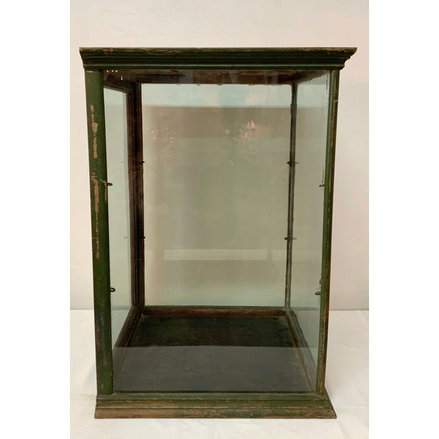 American 19th Century Display Case For Sale - Image 3 of 13