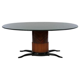 Dining Table in the Manner of Osvaldo Borsani