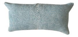Image of Faux Shagreen Textiles