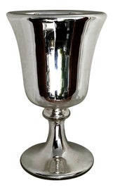 Image of Mercury Glass Vases