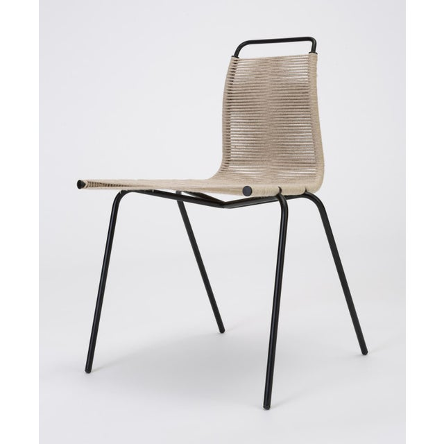 E. Kold Christensen Pk-1 Dining Chairs by Poul Kjaerholm- Set of 8 For Sale - Image 4 of 13
