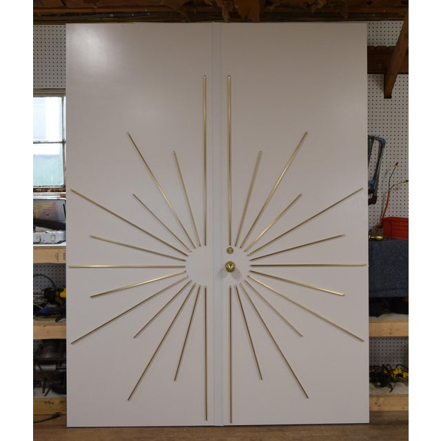 Mid-Century Modern Door for Residences For Sale - Image 11 of 12