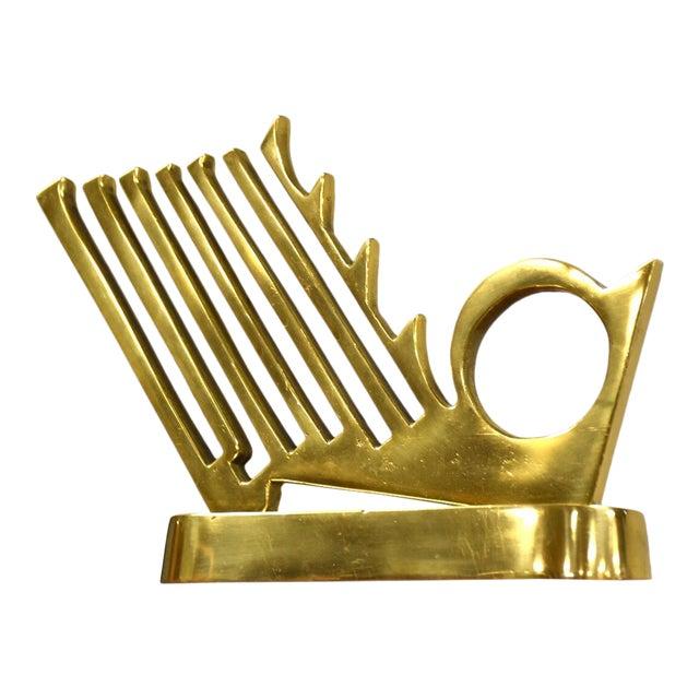 Enzo Pazzagli Bronze Italian Sculpture For Sale