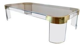 Image of Charles Hollis Jones Tables